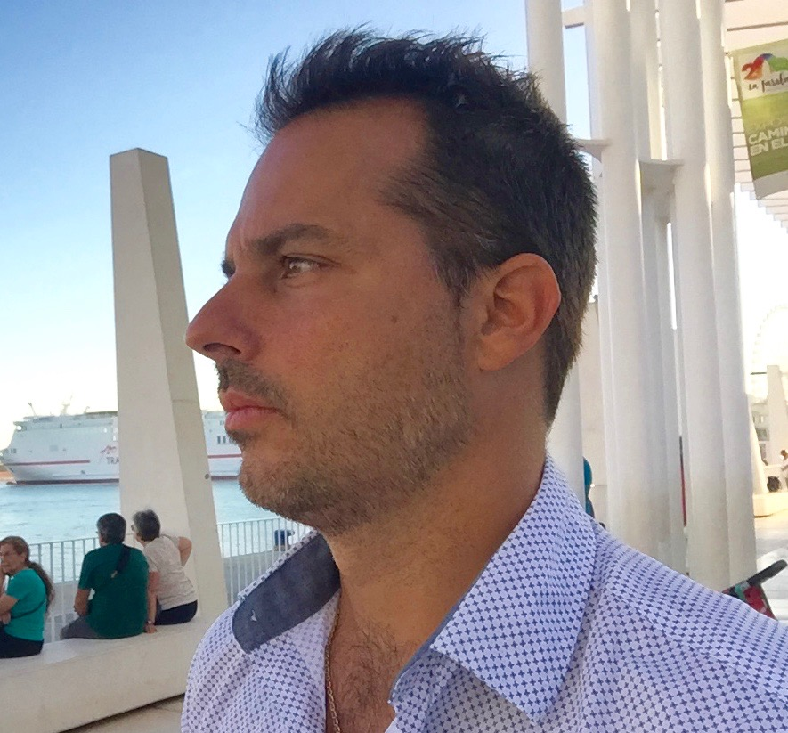 Fernando Domecq