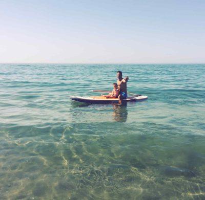 Playa Maro - Nerja