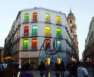argentino viviendo en españa
