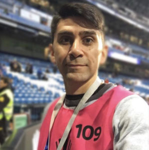 Vivir en Madrid: ¿Te gustaría saber cómo es el Bernabéu desde adentro?