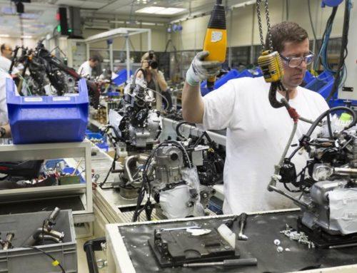 Alemania busca trabajadores calificados