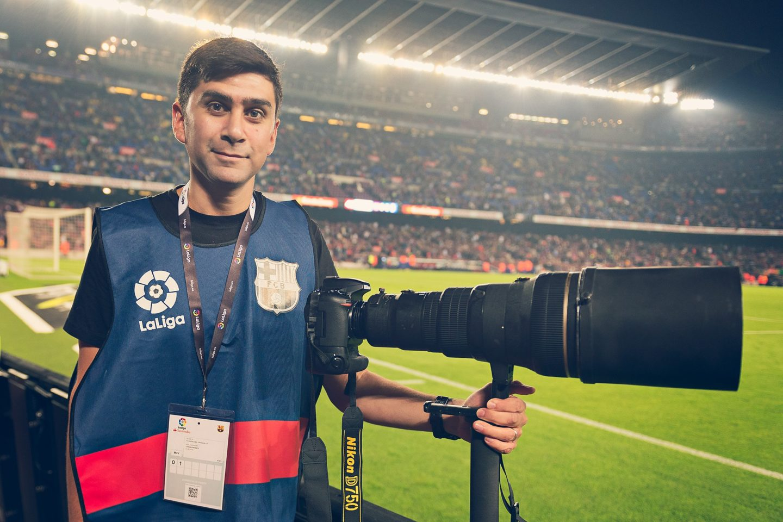 Vivir en Madrid: El Wanda Metropolitano desde adentro