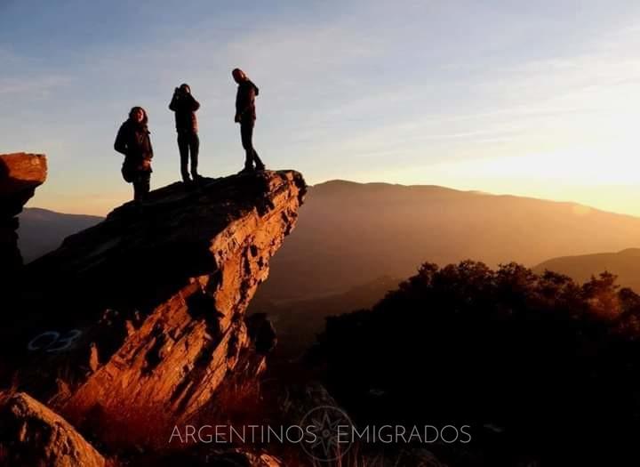 Andalucía la tierra de mis sueños