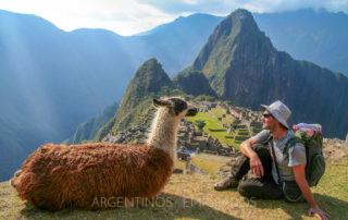 argentino viviendo en peru