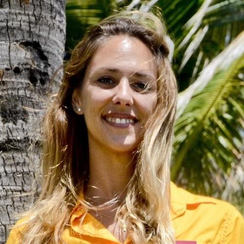 Romina Gaspari